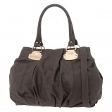 brązowa torebka Aldo - trendy na jesień-zimę