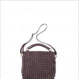 brązowa torebka Monnari - moda jesień/zima