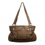 brązowa torebka s.Oliver - wiosenna kolekcja