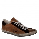 brązowe obuwie sportowe Venezia - z kolekcji wiosna-lato 2012