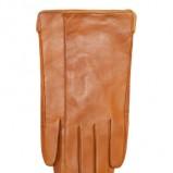 brązowe rękawiczki H&M