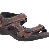 brązowe sandały CCC - kolekcja na lato