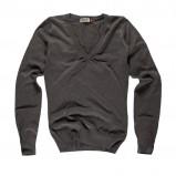 brązowy sweter Big Star - moda jesień/zima 2010