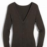 brązowy sweter Orsay - kolekcja jesienna
