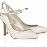 buty ślubne Pura Lopez