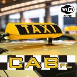 CAB PL Airport Transfer |Taxi Nowy Sacz |Samochód do Slubu