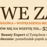 Centrum Urody Beauty Expert - Dąbrowa Górnicza, pakiety,