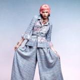 Chanel maj 2012 - Cara Delevingne