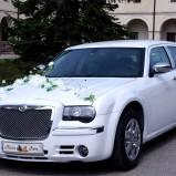 Chrysler 300C - Limuzyna do ślubu i ...