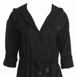 czarna bluzka Emu Australia - jesień/zima 2011/2012