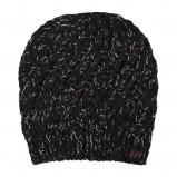 czarna czapka Diverse - jesień/zima 2010