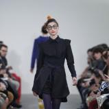 czarna koszula Katty Xiomara - kolekcja zimowa