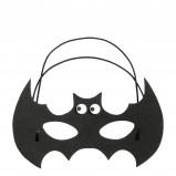 czarna maska H&M