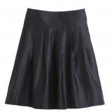 czarna spódnica Camaieu - wiosna/lato 2011