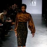 czarna spódnica Eva Minge - jesień/zima