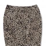 czarna spódnica Mohito - jesień/zima 2010/2011