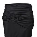czarna spódnica New Yorker ołówkowa - jesień-zima 2010/2011