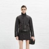 czarna spódniczka Diesel - moda na wiosnę 2014