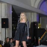 czarna sukienka - jesień/zima 2011/2012