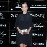 czarna sukienka - Paulina Sykut - Jeżyna