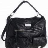 czarna torba Orsay - jesień-zima 2010/2011