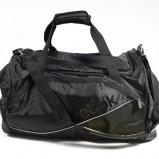 czarna torba Reebok - jesień/zima 2010