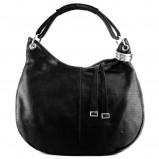 czarna torebka Prima Moda - kolekcja zimowa