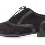 czarne buty Ryłko - wiosna/lato 2011