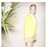czarne czółenka Menbur - z kolekcji wiosna-lato 2012