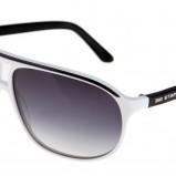 czarne okulary przeciwsłoneczne House - sezon wiosenno-letni