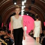 czarne spodnie La Mania - trendy wiosna-lato