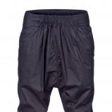 czarne spodnie New Yorker - kolekcja wiosenna