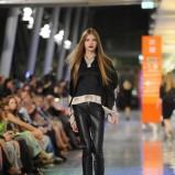 czarne spodnie Simple - kolekcja jesienno-zimowa