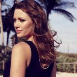 czarne top Takko Fashion - lookbook na lato 2013