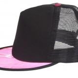 czarny czapka z daszkiem River Island - sezon letni