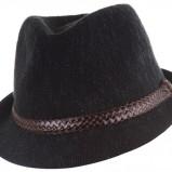 czarny kapelusz Tally Weijl