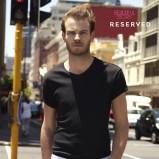 czarny t-shirt Reserved - trendy wiosna-lato