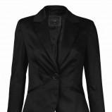 czarny żakiet Top Secret - moda jesień/zima 2010