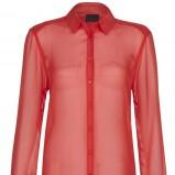czerwona koszula River Island - kolekcja letnia