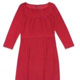 czerwona sukienka Carry - jesień/zima 2011/2012