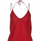 czerwona sukienka River Island - kolekcja letnia