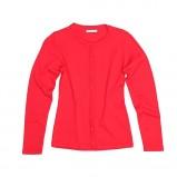 czerwony sweter Bialcon - kolekcja zimowa
