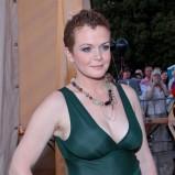 Daria Widawska - krótkie włosy