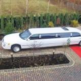 DEKOR-LIMO Limuzyny ślubne Limuzyny do ślubu Wynajem limuzyn