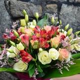 Dekoracje ślubne - Dostawa kwiatów