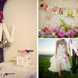 Dekoracje ślubne od Projekt Ślub - zdjęcie