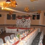 Dekoracje weselne i okolicznościowe