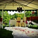DEKORATORNIA - Strefa Ślubu