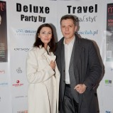 Deluxe Travel Party by Moda&Styl