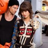 Desigual  - moda na jesień 2013